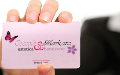 Perchè Beauty Card ?